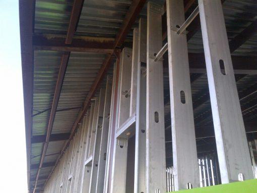 Company Operations Facility, FORT HOOD – Blast Analysis