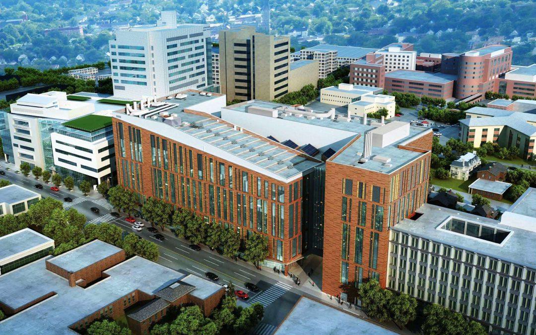 University of Buffalo School of Medicine & Biomedical Sciences