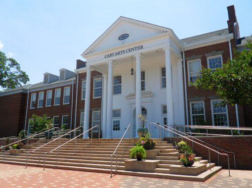 Cary Community Arts Center