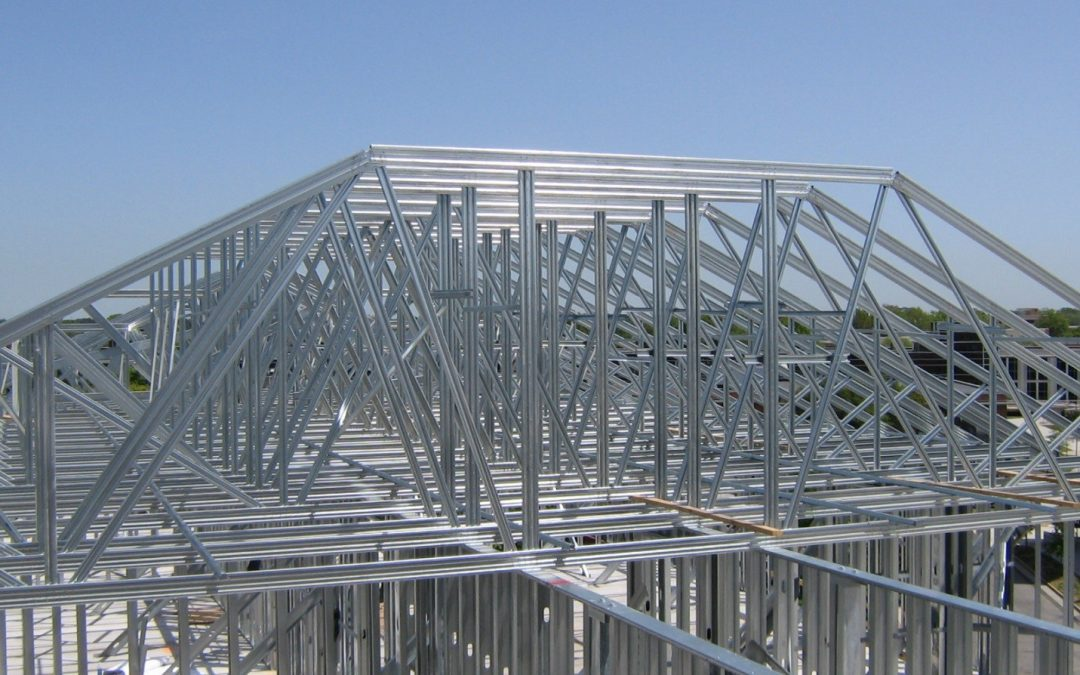 Blast Design of Cold-Formed Steel Roof Trusses
