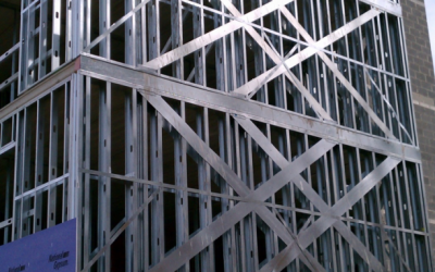 Design and Installation of Strap Braced Shear Walls