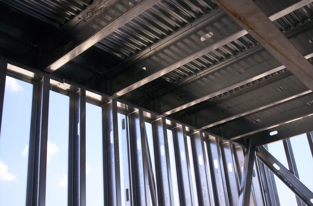 Non Structural Design Considerations For Cfs Floor Joist