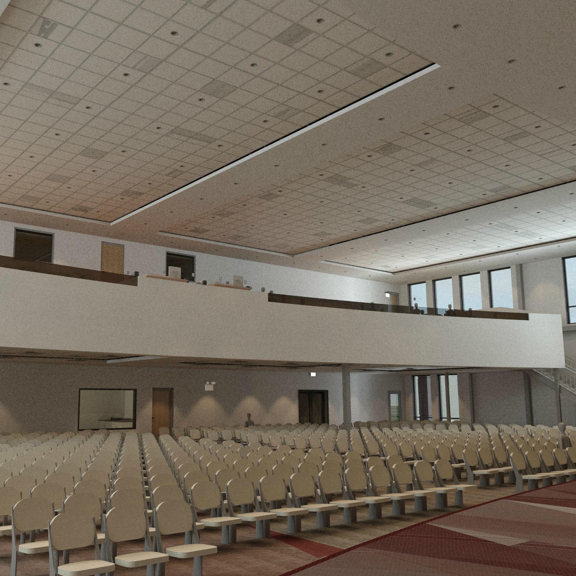 Raleigh Chinese Christian Church